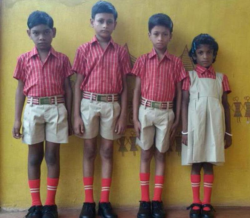 icha children schooling